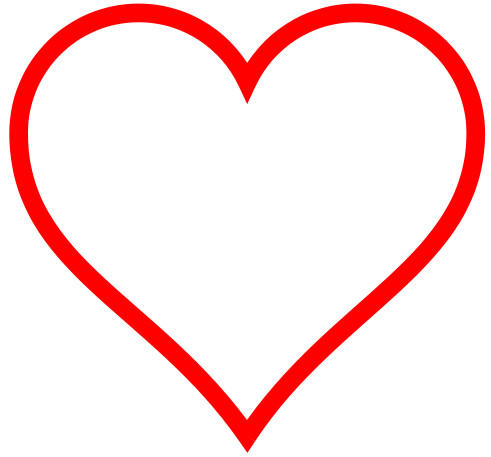File:Heart icon red hollow.svg - Wikipedia, the free encyclopedia