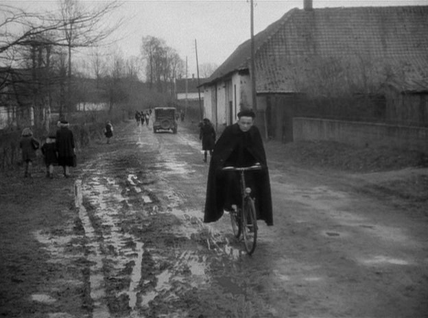 Robert Bresson – Journal d'un curé de campagne AKA Diary of a Country Priest (1951) | Cinema of the World - Part 1346869571000