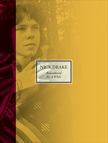 Amazon.co.jp: Remembered for a While: Nick Drake: 洋書