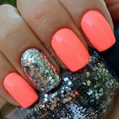 Nails....♥   We Heart It