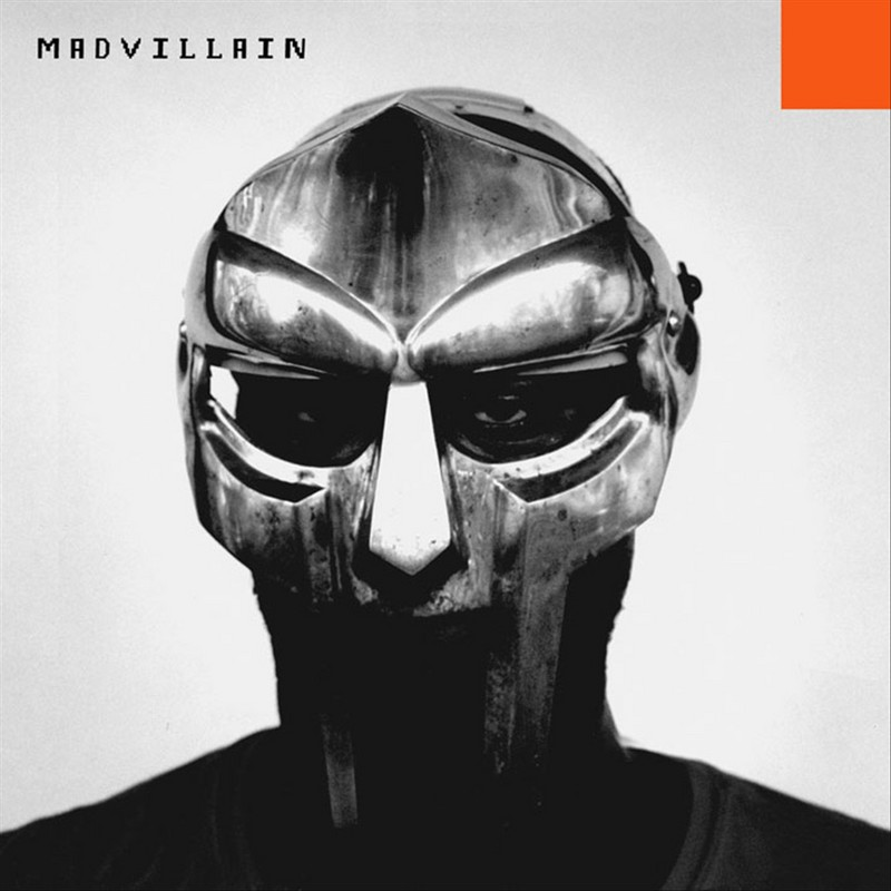 Amazon.com: Madvillainy: Madvillain: Music