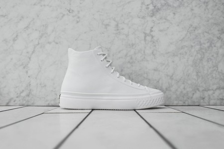 Chuck Taylor All Star Modern Lux - White