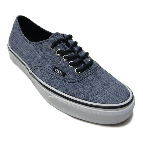 d0cb5c650e2ac8 VANS - AUTHENTIC (Grindle)(Dress Blue) - Growth skateboard elements