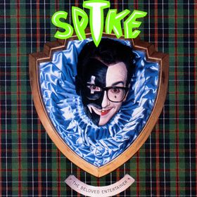 Spike by Elvis Costello : Reviews and Ratings - Rate Your Music