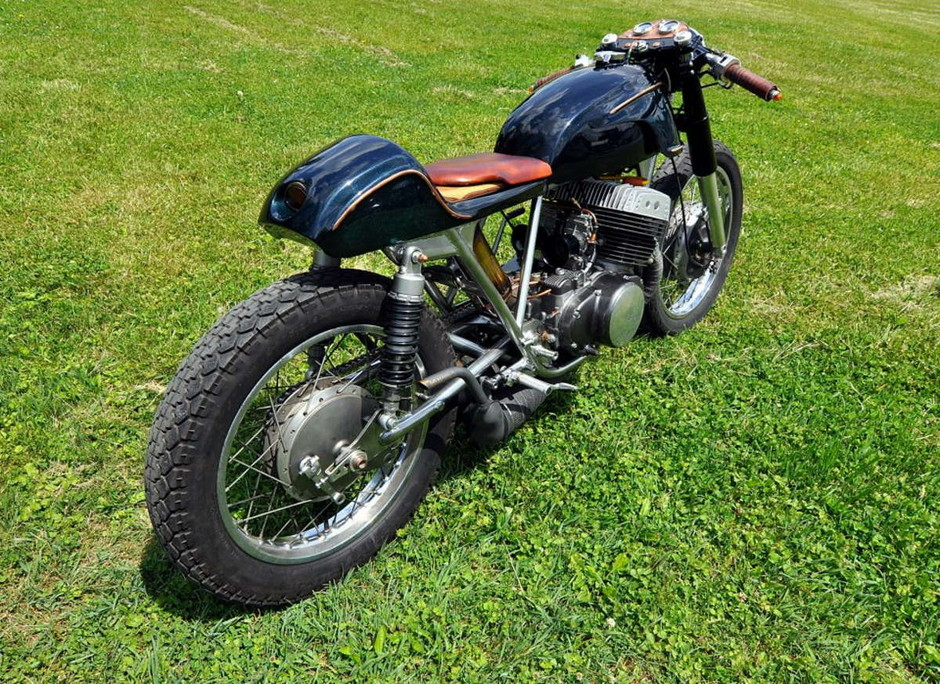 cafe racers thread - Page 349