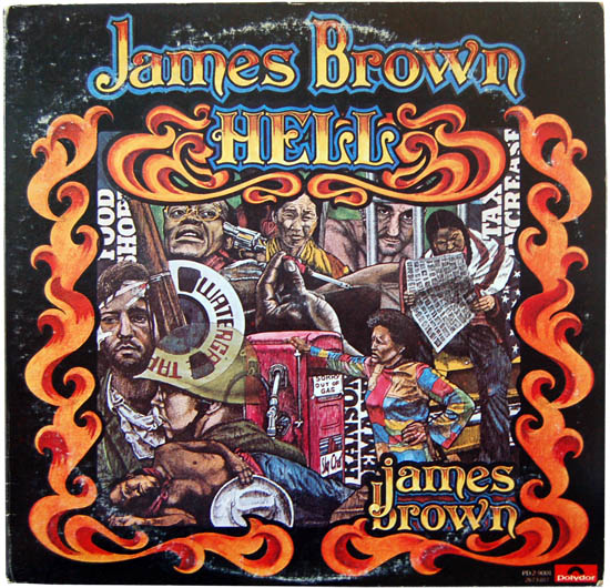 Images for James Brown - Hell