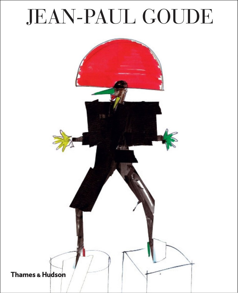 Amazon.co.jp: Jean-Paul Goude: Beatrice Salmon, Jean-Paul Goude, Edgar Morin, George Lois, Jill Phythian: 洋書