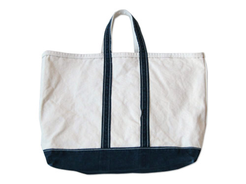 DAILY WARDROBE INDUSTRY DAILY TOTE LARGE - maillot homspun EEL RINEN TATAMIZE ordinary fits TUKI LOLO などの通販・販売 rusk(ラスク)