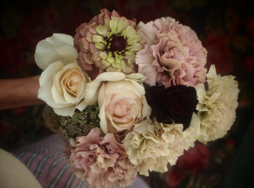 News | The Little Shop of Flowers