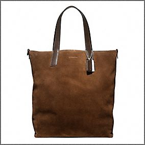 Coach - SUEDE REVERSIBLE TOTE customer reviews - product reviews - read top consumer ratings