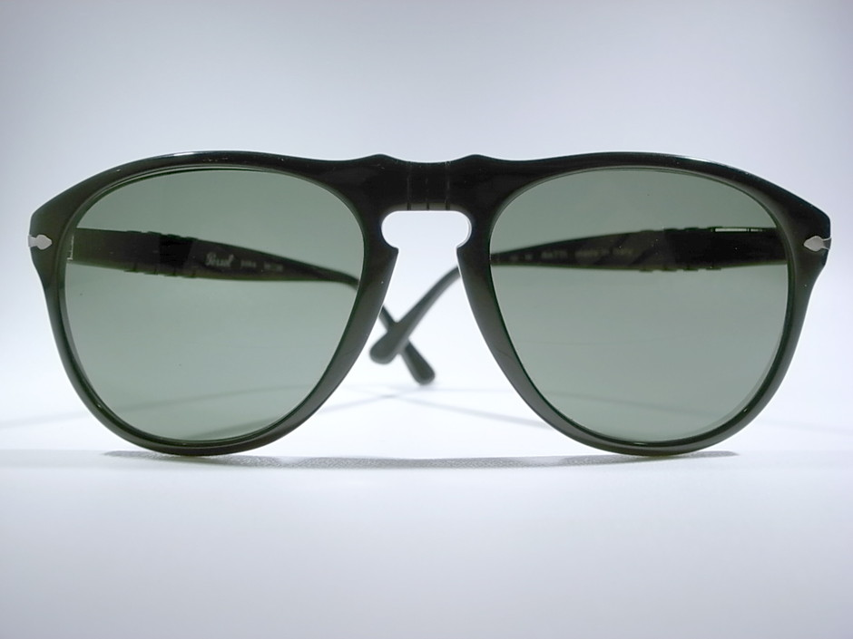 M VINTAGE SUNGLASSES COLLECTION: Persol ratti 649