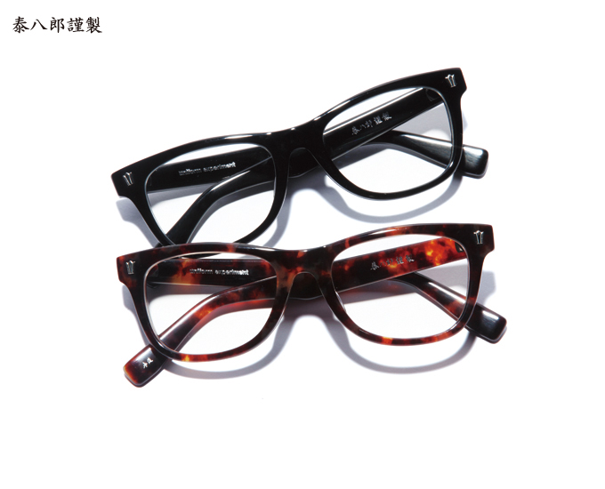 uniform experiment | PRODUCT | 泰八郎謹製 GLASSES