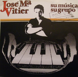 Albums by José María Vitier: Discography, songs, biography, and listening guide - Rate Your Music