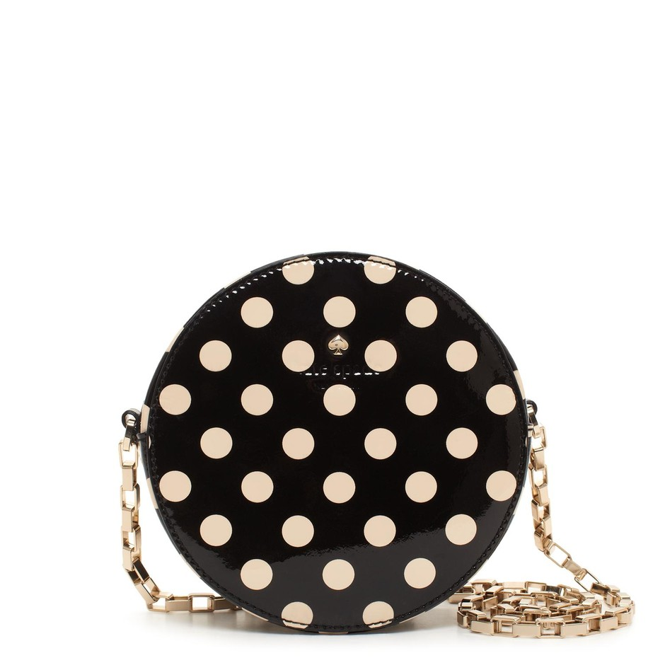kate spade new york / normandy park dot bag
