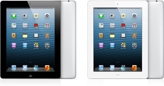Apple - iPad - View all the technical specifications.