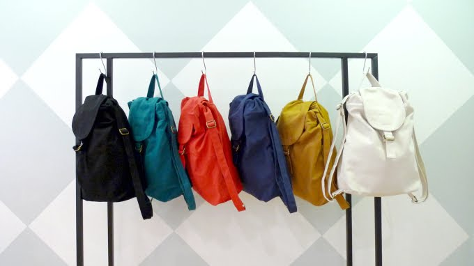 JUICE SINGAPORE – Your Online Guide To Sounds, Style & Sexiness » Baggu Canvas Backpack