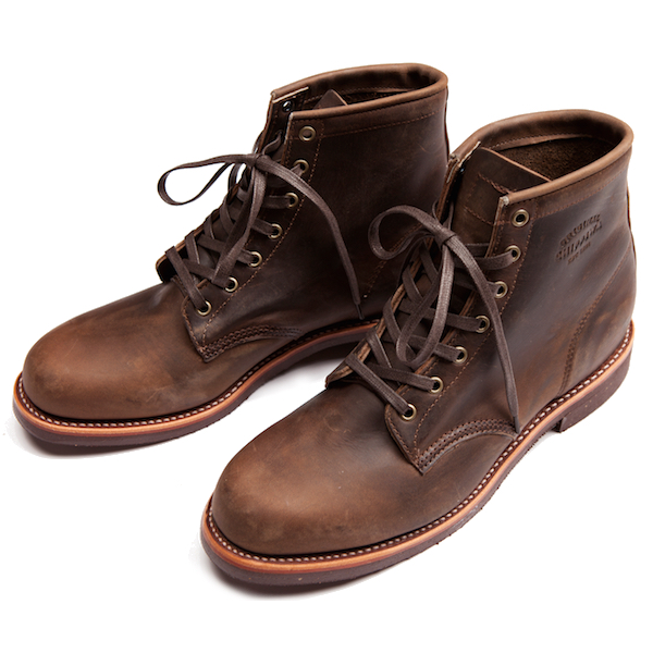 Chippewa Huckberry coupon promotional code sale | fashionstealer