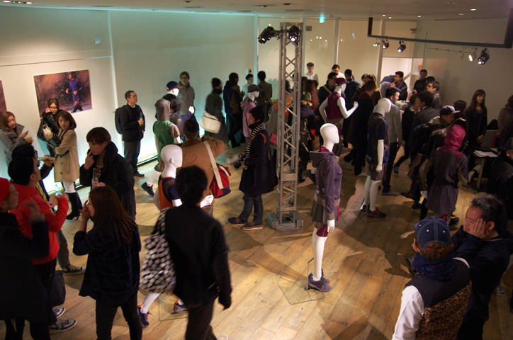 NIKE x UNDERCOVER GYAKUSOU S/S 2013 Collection Reception Recap - sneaker resource