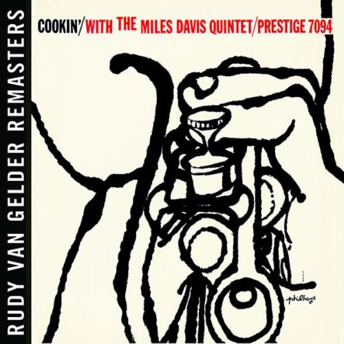 Amazon.co.jp: Cookin: Rudy Van Gelder Remasters Series: Miles Davis: 音楽