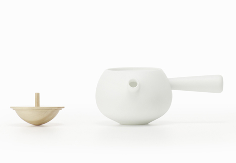 Dezeen » Blog Archive » 1% products by Nendo
