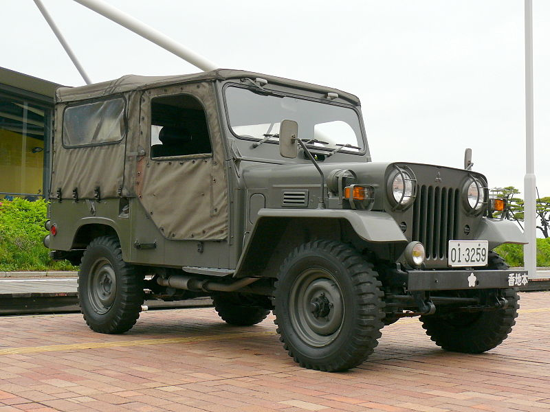 ファイル:JGSDF Type 73 Light Truck 3259.JPG - Wikipedia