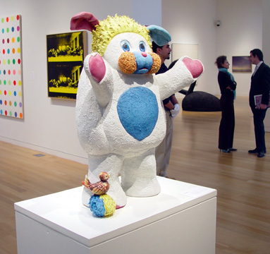 Art/Auctions: Contemporary Art evening auction at Sotheby's November 12, 2003