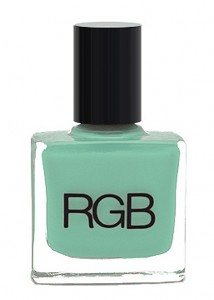 Go green this St. Patrick's Day with green nail polish | Well+Good NYC