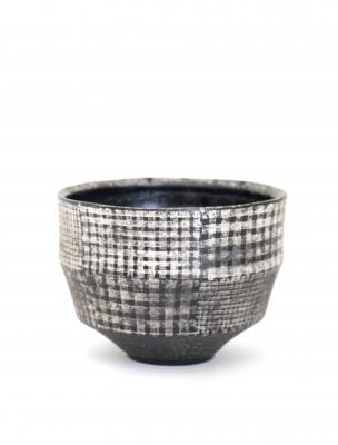 前田正博 : White tea bowl
