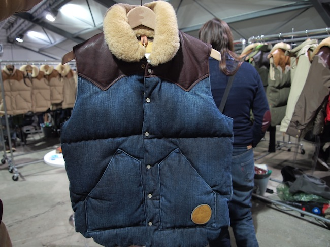 rocky mountain featherbed aw12 winter fall 2012 Capsule | fashionstealer