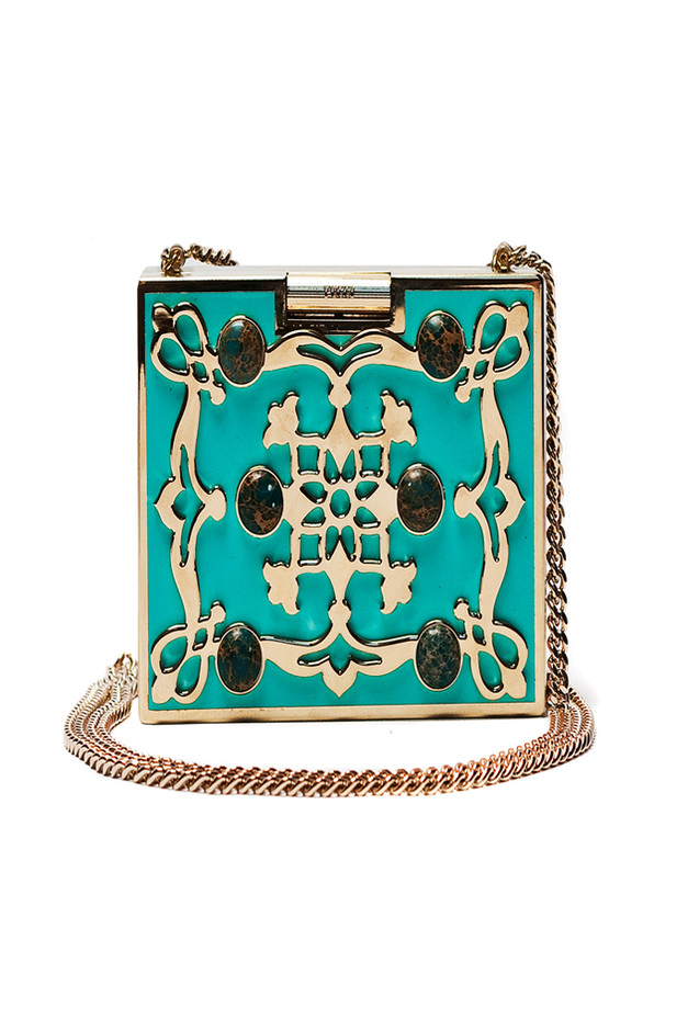Style.com Accessories Index : fall 2012 : Emilio Pucci