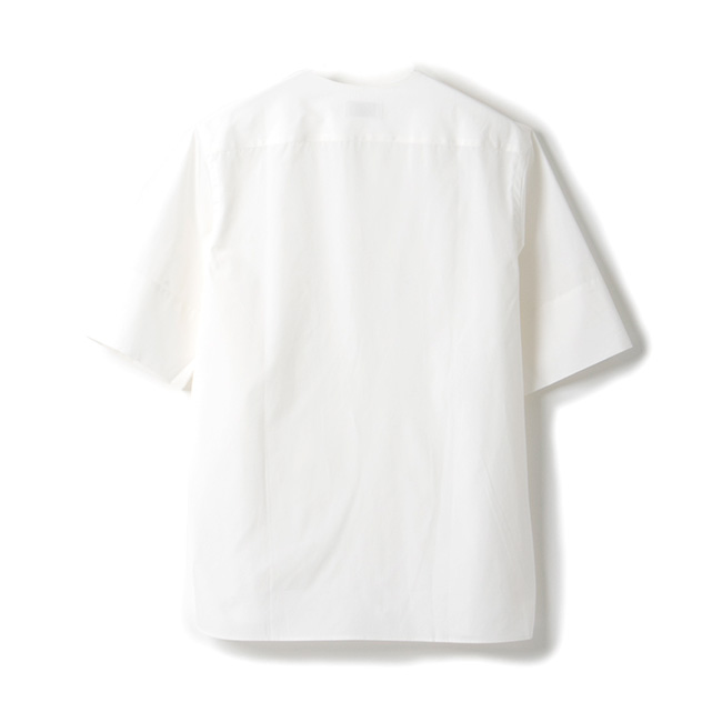 【LEMAIRE】SHORT SLEEVED SHIRT - MEN - UR BUYERS SELECT( アーバンリサーチ バイヤーズセレクト )