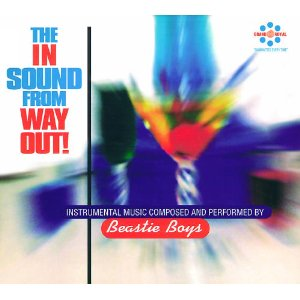 Amazon.co.jp: In Sound From Way Out: Beastie Boys: 音楽