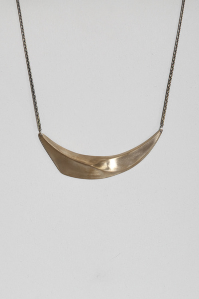 TOTOKAELO - Quarry - Bone Necklace - Bronze