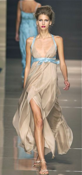 Alberta Ferretti | beauties | Pinterest