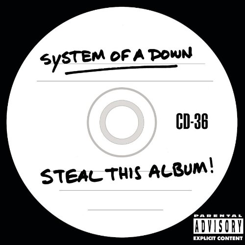 Steal This Album:Amazon.co.jp:CD