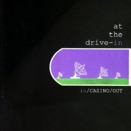 Amazon.co.jp: In Casino Out: At the Drive-In: 音楽