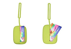 Silicon Key Case - Creative Gifts - Home & Office - FeelGift