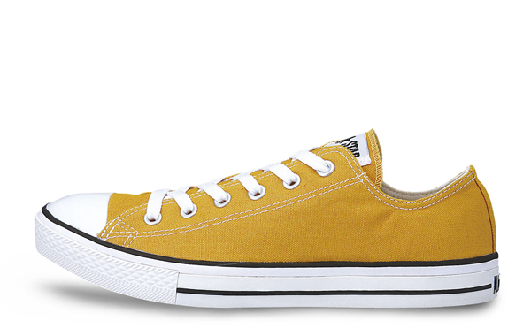 CANVAS ALL STAR COLORS EVO OX | PRODUCTS | CONVERSE コンバースオフィシャルサイト