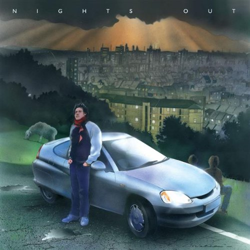 Amazon.co.jp: Nights Out: Metronomy: 音楽