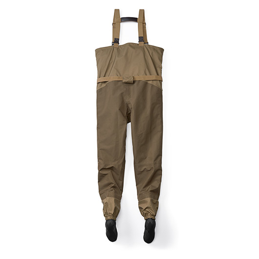 Pro Guide Waders | Filson