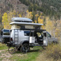 Ultimate Adventure Vehicle by Sportsmobile   HiConsumption
