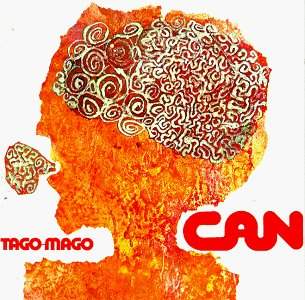 Amazon.co.jp: Tago Mago (Reis): Can: 音楽