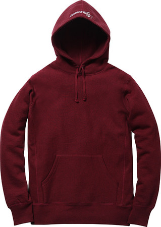 Heather Pullover