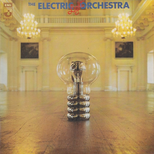 Electric Light Orchestra - The Electric Light Orchestra at Discogs