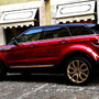 2012 Land Rover Range Rover Evoque Bollinger at the Vinitaly Wine Exhibition | Tuning Cars Photos