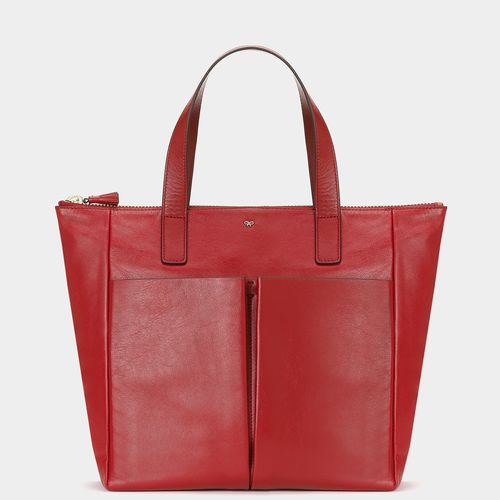 Nevis Zipped small Day Bag