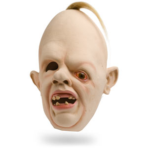 ThinkGeek :: Sloth from the Goonies Mask