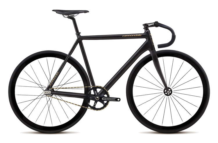 Concept Cannondale CAAD 10 Track — RDFX
