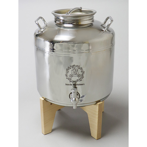 ....... RESEARCH | A.M. Jug Snow Peak - Silver | 通販 - 正規取扱店 | COLLECT STORE / コレクトストア