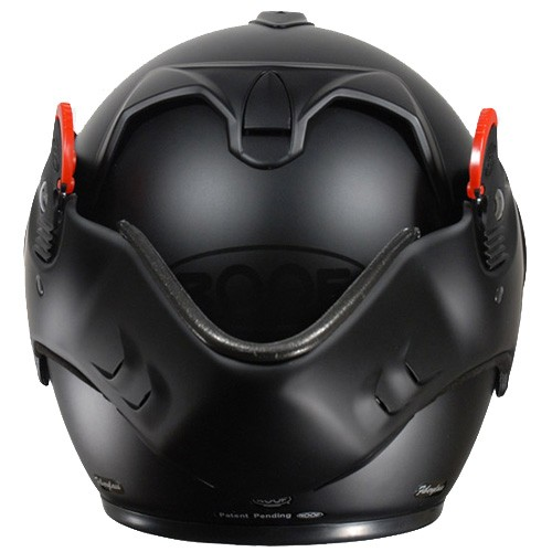 Buy Roof Boxer V8 Black Shadow helmet , from Roof for $608.19 only in Burn Out Italy.